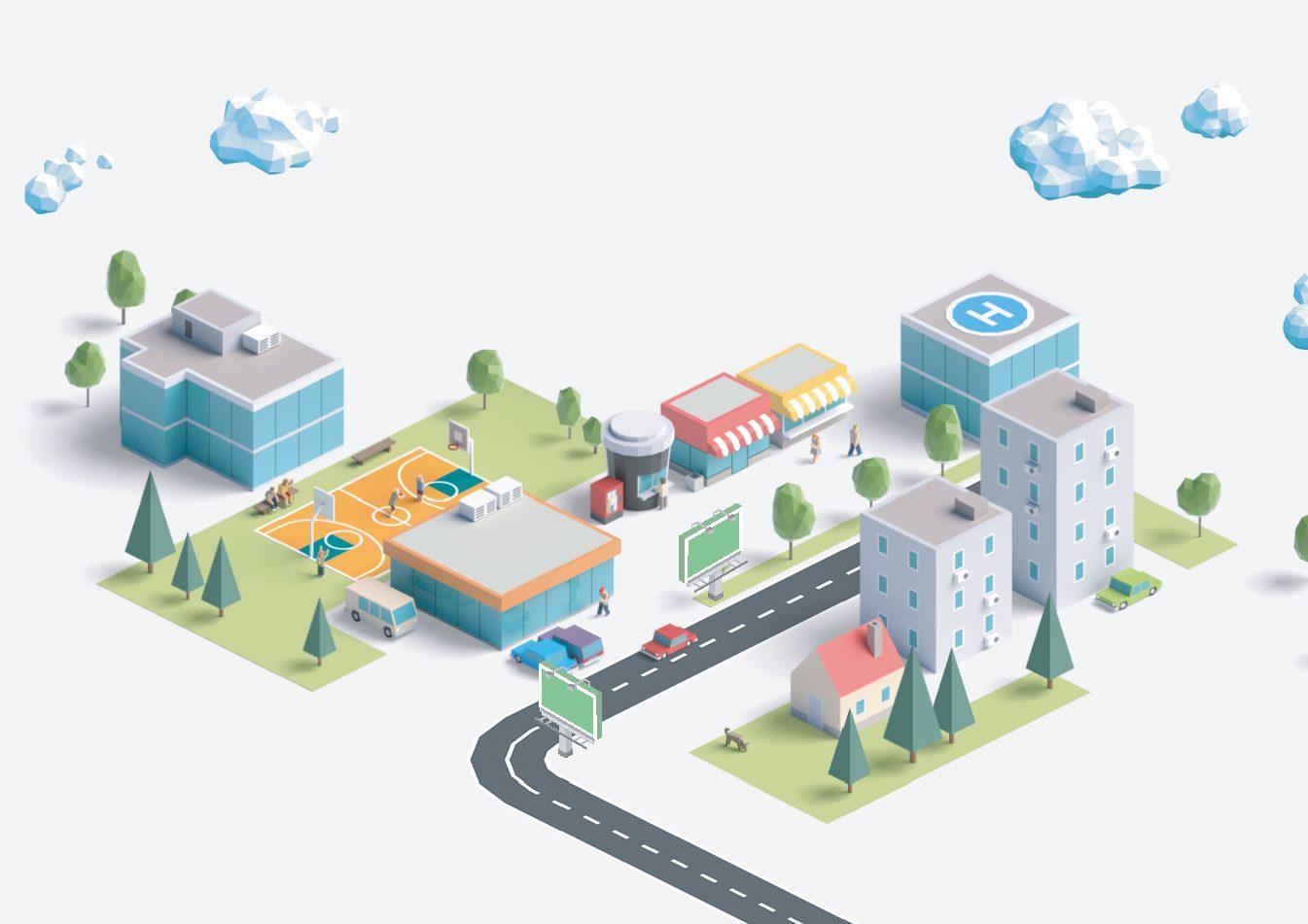 Геомаркетинговые исследования: как сэкономить на данных